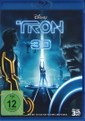 Tron: Legacy (Blu-ray 3D only)