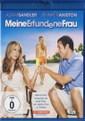 Meine erfundene Frau (Blu-ray)