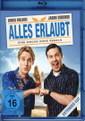 Alles erlaubt - Eine Woche ohne Regeln (Blu-ray)