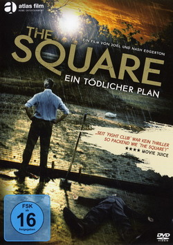 The Square-Ein tödlicher Plan