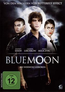 Blue Moon-Als Werwolf geboren