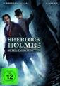 Sherlock Holmes Spiel im Schatten